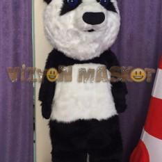 Panda Maskotu