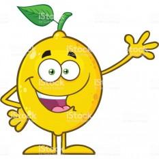 Limon Maskotu