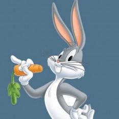 Bugs Bunny Maskotu