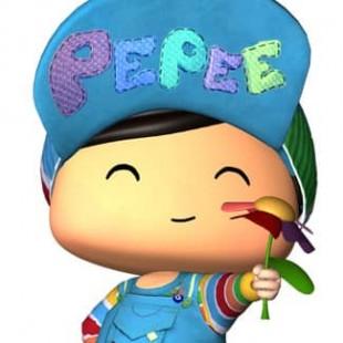 Pepe Maskotu