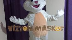 Tavşan Maskotu