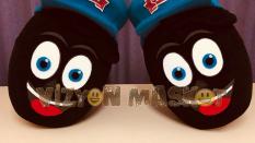 Penguen Maskotu