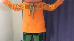 Vizyon Maskot Kostüm Üretimi