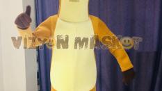 Maskot Kostüm Çeşitleri
